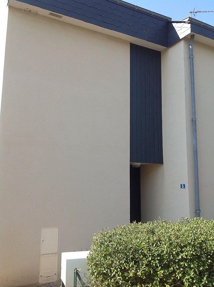 ravalement facade peinture angers 3 nicolas placais. Black Bedroom Furniture Sets. Home Design Ideas